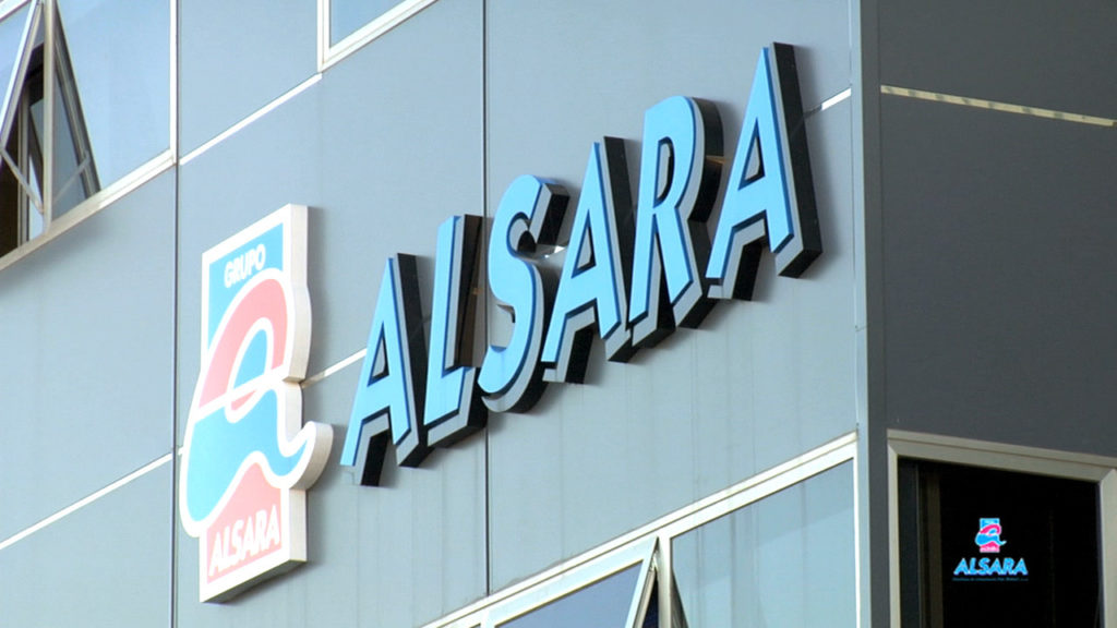 Grupo Alsara se expande en Badajoz, Jaén y Albacete. 1