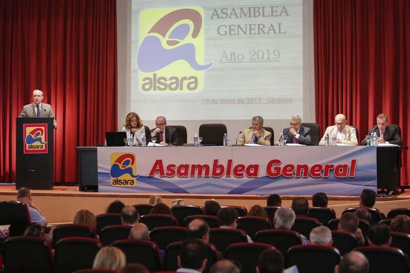 Asamblea General 2019 1