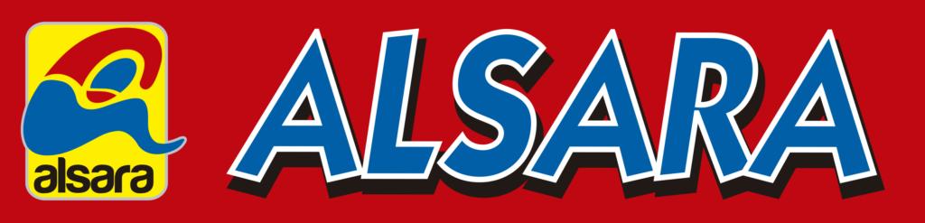 Logo Alsara genérico
