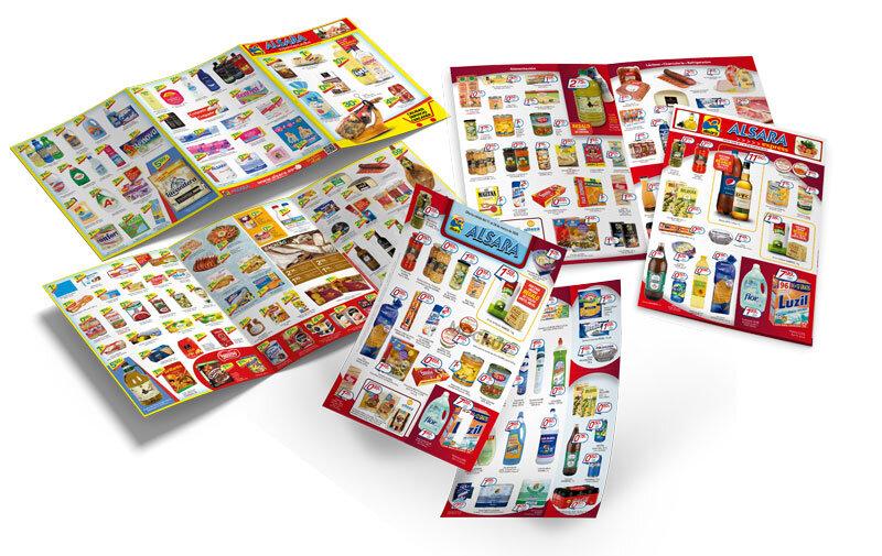 ofertas supermercados alsara