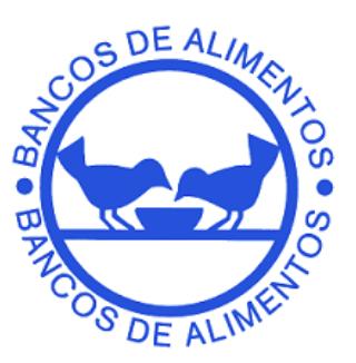 logotipo banco de alimentos