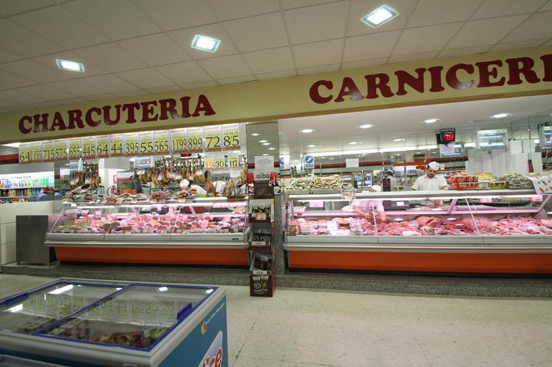 productos frescos supermercados alsara