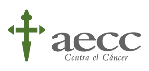 logo asociación española contra el cáncer