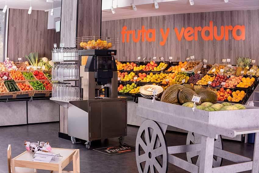 supermercado interior superalcoop