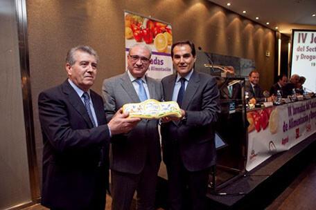 Premio grupo alsara CAEA